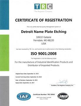 DNPE-ISO-Cert