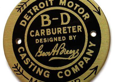 B-D-Carb