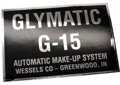 Foil-Glymatic